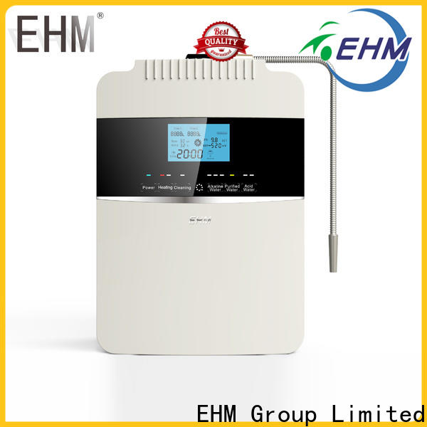 EHM cheap waterionizer best supplier for family