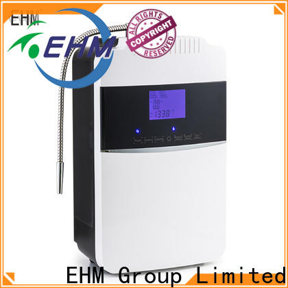best price alkaline water ionizer reviews supplier for dispenser