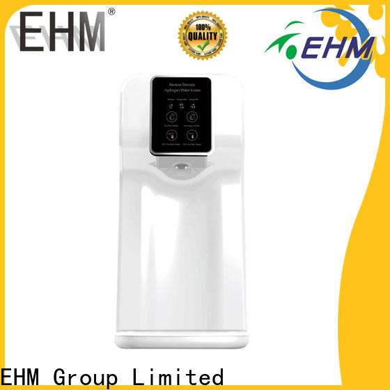 EHM the best alkaline water machine best manufacturer for dispenser