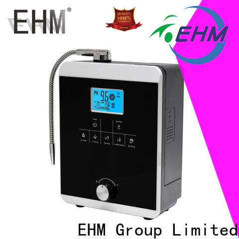 EHM high-quality best water alkalizer series on sale