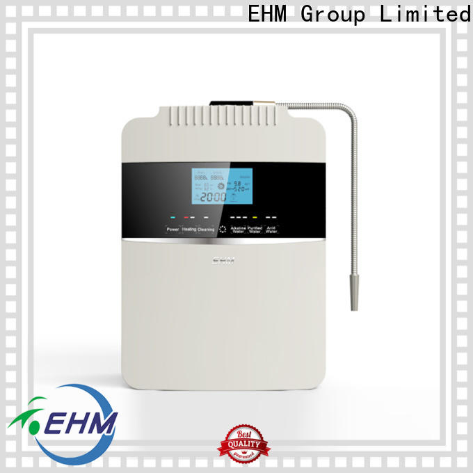 high-quality best water ionizer on the market supplier for purifier