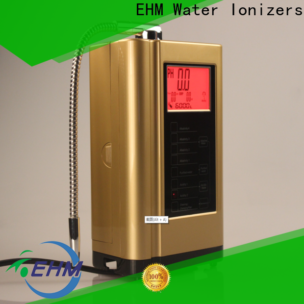 durable water purifier alkaline ionizer directly sale for office