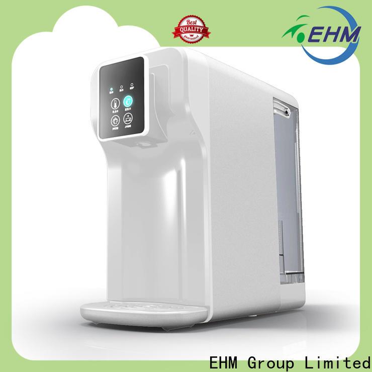 EHM antioxidant better mankind water ionizer series for health