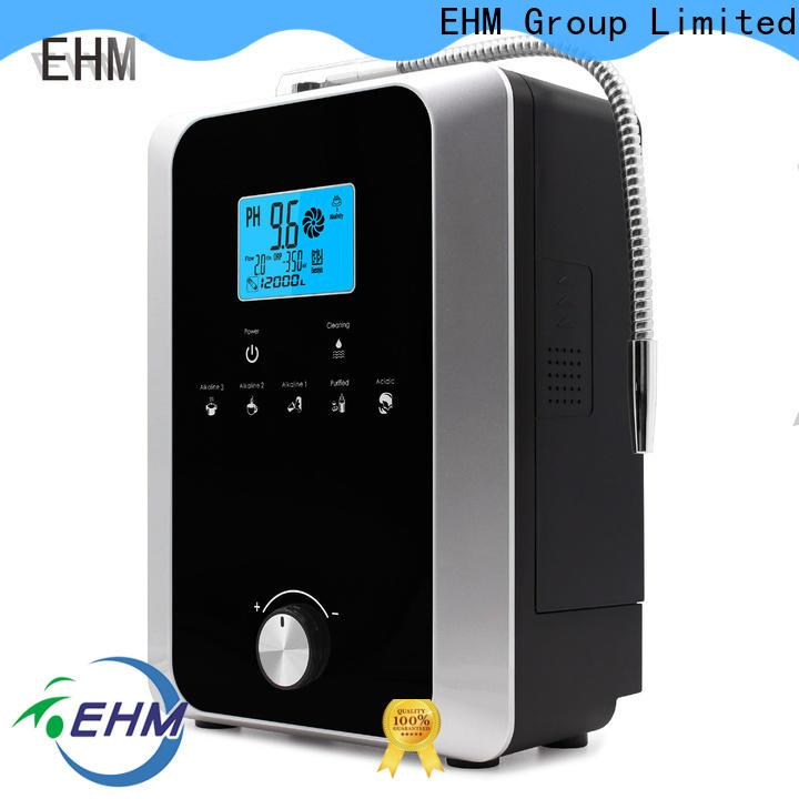 household alkaline ionizer supplier for purifier