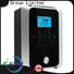EHM hygienic alkalized water machine from China for office