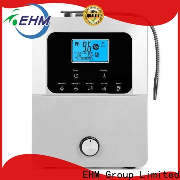 EHM alkaline water device with good price for home
