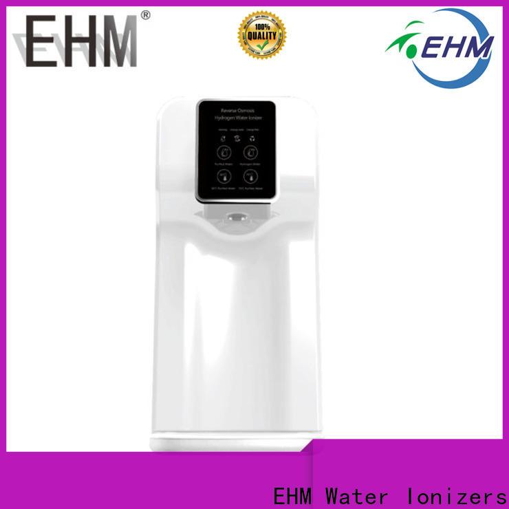 EHM alkaline water machine reviews inquire now on sale