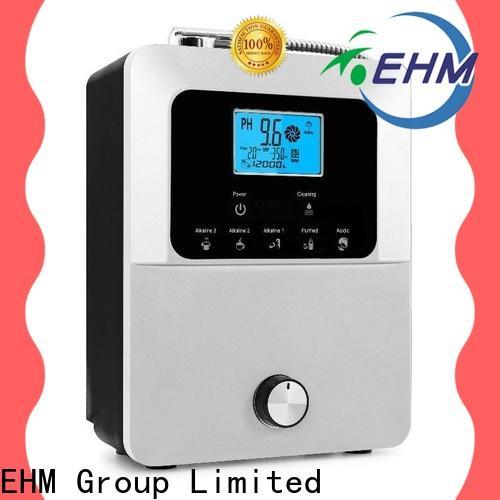 hygienic the best alkaline water machine suppliers for dispenser