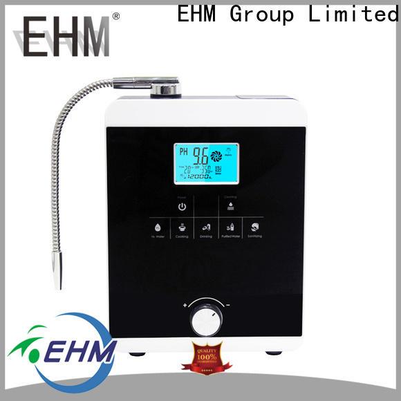 hydrogenrich home alkaline water machine best manufacturer for office