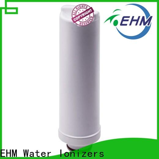 high ph best water alkalizer directly sale for filter