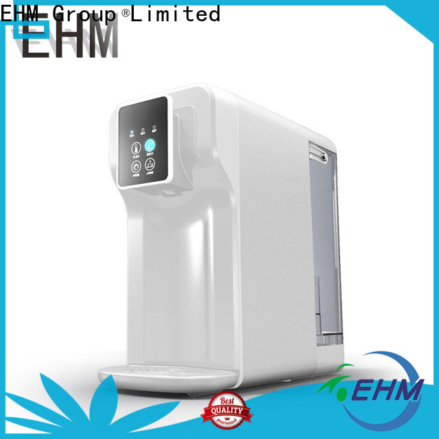 EHM water ionizer alkaline water machine directly sale for sale