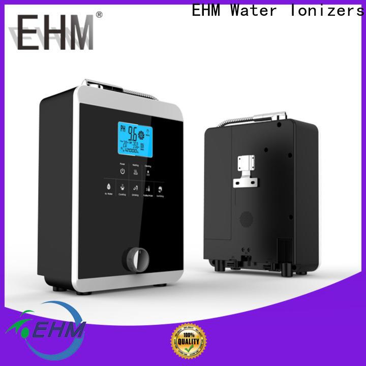 EHM water ioniser wholesale for dispenser