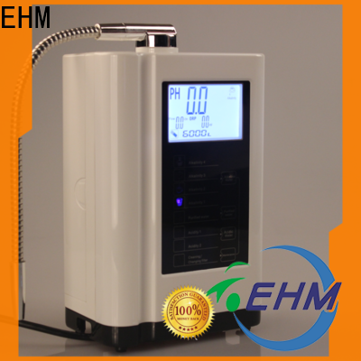 EHM best price best water ionizer on the market factory for home