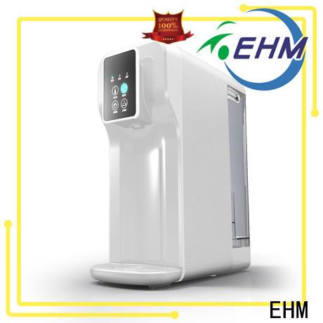 EHM alive water ionizer manufacturer for dispenser