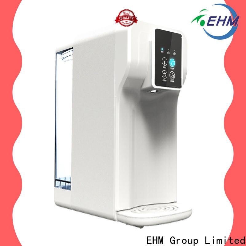 EHM Ionizer promotional alkaline water filter machine supplier for purifier