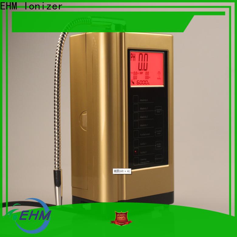 EHM Ionizer alkaline machines for sale wholesale for sale