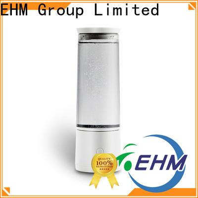 EHM Ionizer maker pocket hydrogen water manufacturer for home use