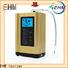 EHM Ionizer hydrogen-rich alkaline water filter machine supplier for sale