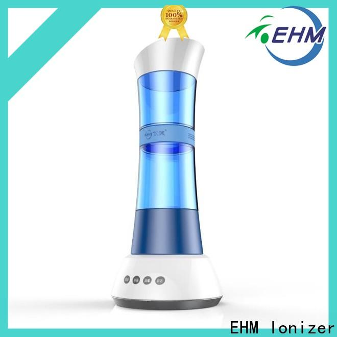EHM Ionizer practical sodium hypochlorite generator factory direct supply for home
