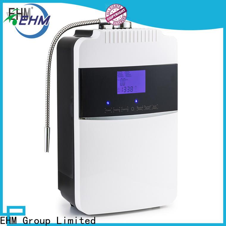 EHM Ionizer high quality ionizer machine suppliers for dispenser