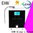 EHM Ionizer worldwide from China for sale