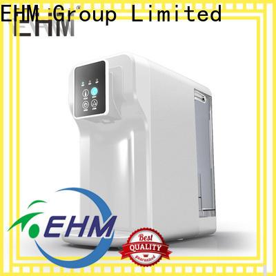 EHM Ionizer alkaline ionizer inquire now for health
