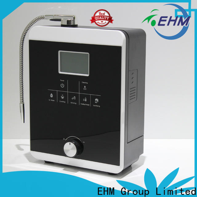 EHM Ionizer home used best water alkalizer inquire now for dispenser