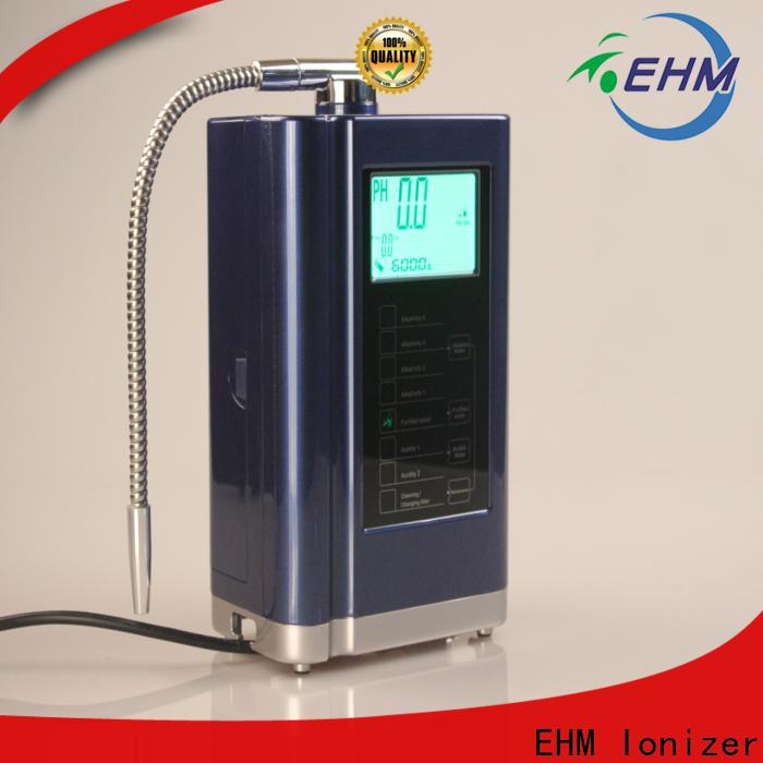 EHM Ionizer water ioniser wholesale on sale