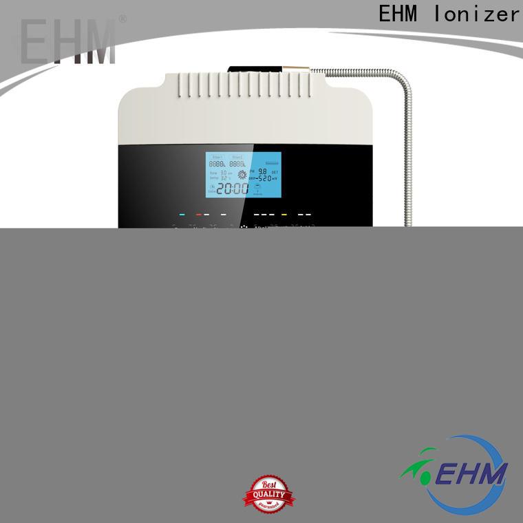 custom alkaline water ioniser best supplier for office