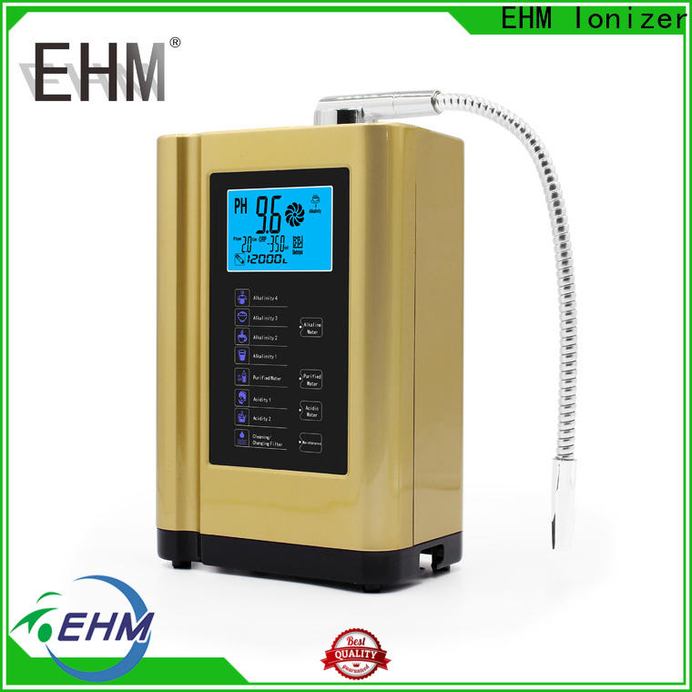 high-quality home alkaline water machine manufacturer for family