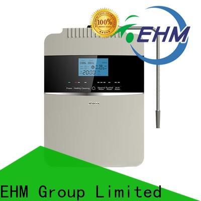 EHM Ionizer high-quality alkaline antioxidant water machine best supplier for sale