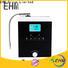 EHM Ionizer cost of alkaline water machine inquire now for dispenser