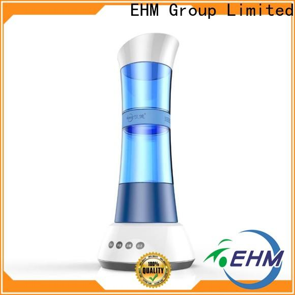 EHM Ionizer sodium hypochlorite disinfectant manufacturer for purifier