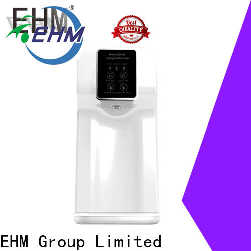 high ph best water ionizer factory direct supply for filter