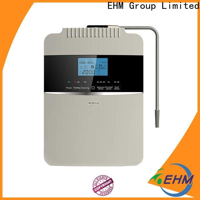 quality alkaline water stick ionizer supply for dispenser