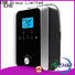 EHM Ionizer best alkaline water ionizer company for purifier
