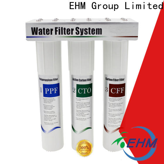 EHM Ionizer energy-saving hskyhan alkaline water pitcher supply for family