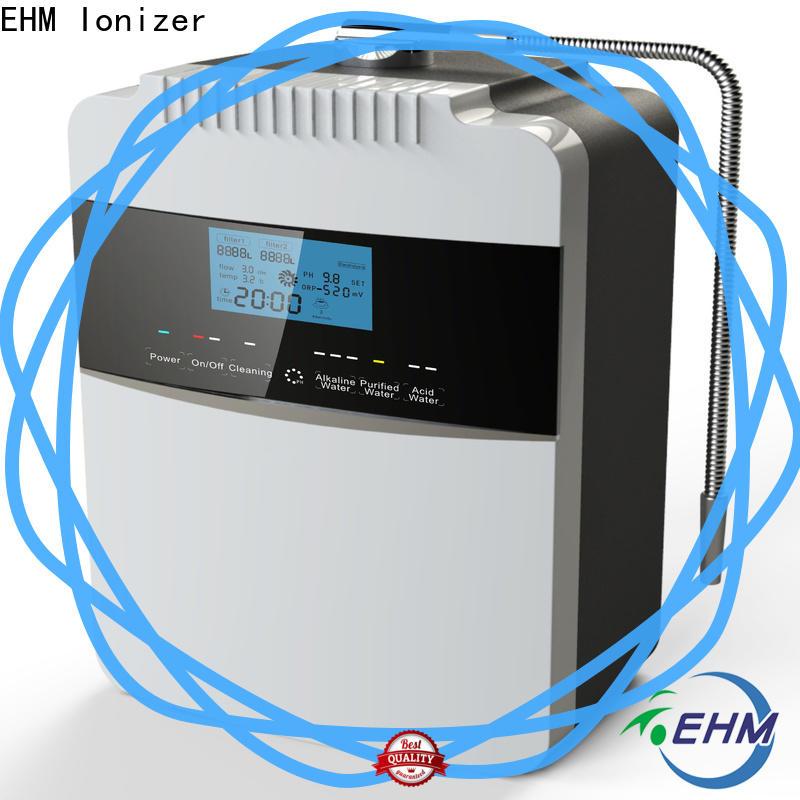 EHM Ionizer alkaline antioxidant water machine supplier on sale