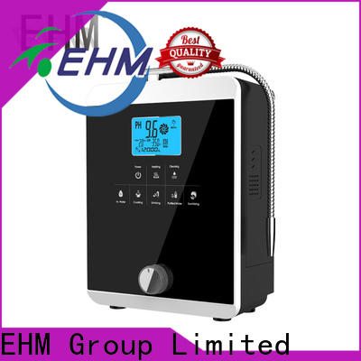 hygienic best home alkaline water systems supplier for home