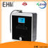 EHM Ionizer home used alkaline mineral water ionizer pitcher best supplier for purifier