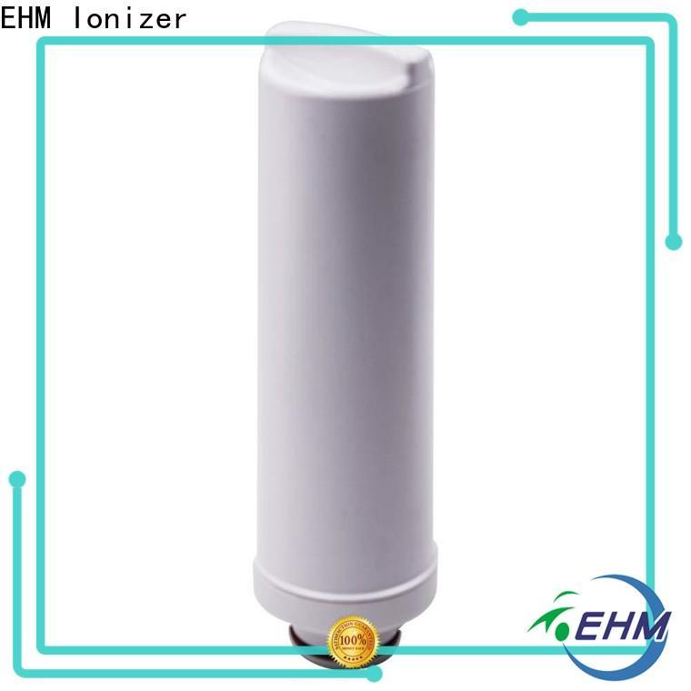 EHM Ionizer alkaline water machine price inquire now for purifier