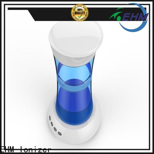 EHM Ionizer low-cost sodium hypochlorite sprayer factory for family