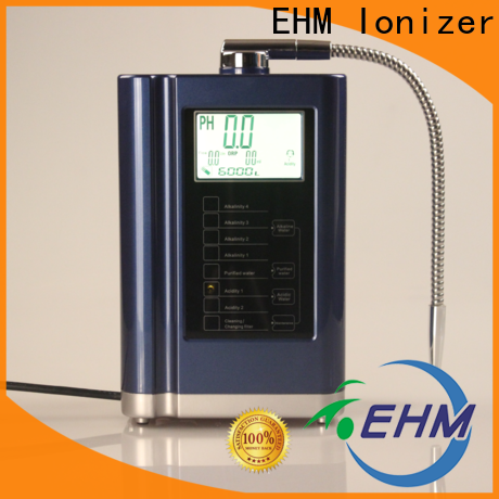 stable ehm alkaline water pitcher filter supplier for sale