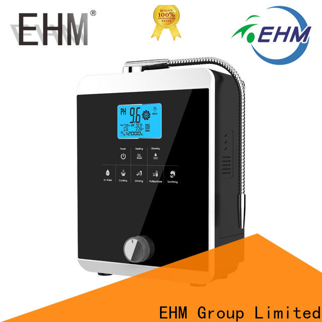 EHM Ionizer high-quality alkaline pitchers factory for health