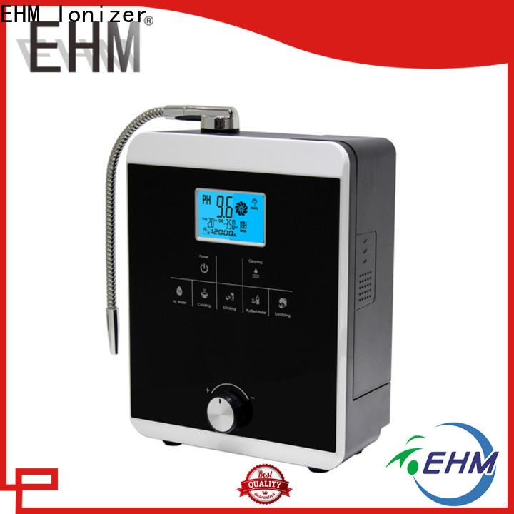 hot-sale best alkaline water machine manufacturer for filter