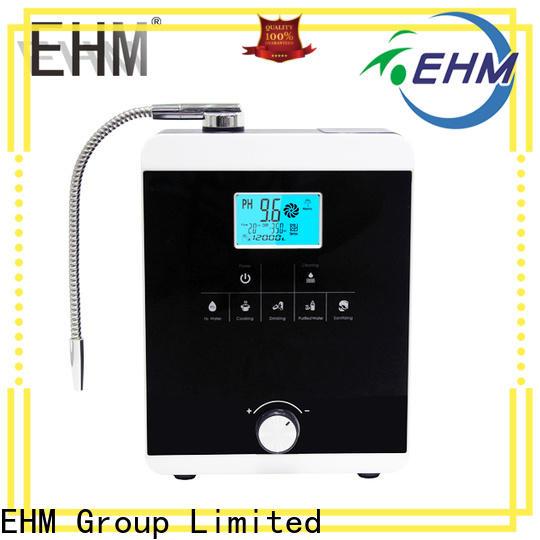 EHM Ionizer alkaline water machine brands inquire now for sale