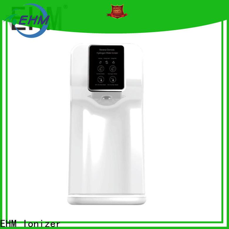 EHM Ionizer kangen alkaline water system directly sale for home