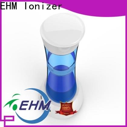 EHM Ionizer top sodium hypochlorite disinfectant with good price for filter