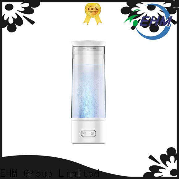 hydrogenrich hydrogen generating water bottle water supplier for home use