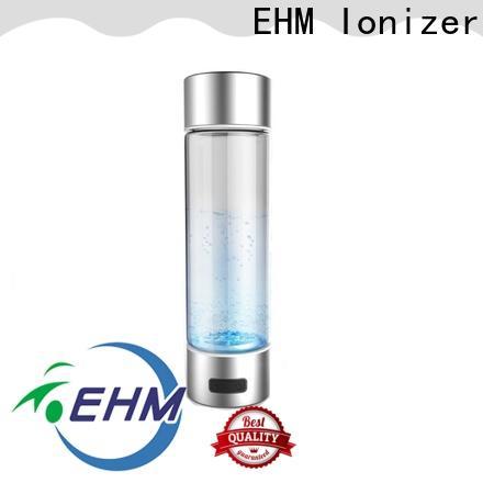 EHM Ionizer best price hydrogen water tumbler wholesale for sale